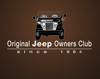 Original Jeep Owners CLub